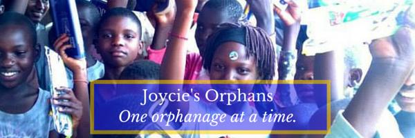 Joycie's Orphans