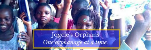 Joycie's OrphansOne orphanage at a time.
