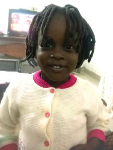 Josiline Jesse Avanah Born: August 22nd, 2012 Josiline was born in Kigulu county Iganga district where she lived in a single parent life with her mother. Her mom was a doctor and died last year.