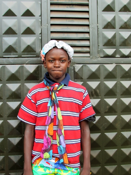 Nassa Born: June 6th, 2003 Nassa was born in Kayunga district where his parents died of HIV AIDS.