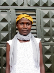 Zahara Born: February 26th, 2002 Zahara was born in Bukungu Kamuli district the parents all died of HIV AIDS and she was thrown to a near by place of home care center.